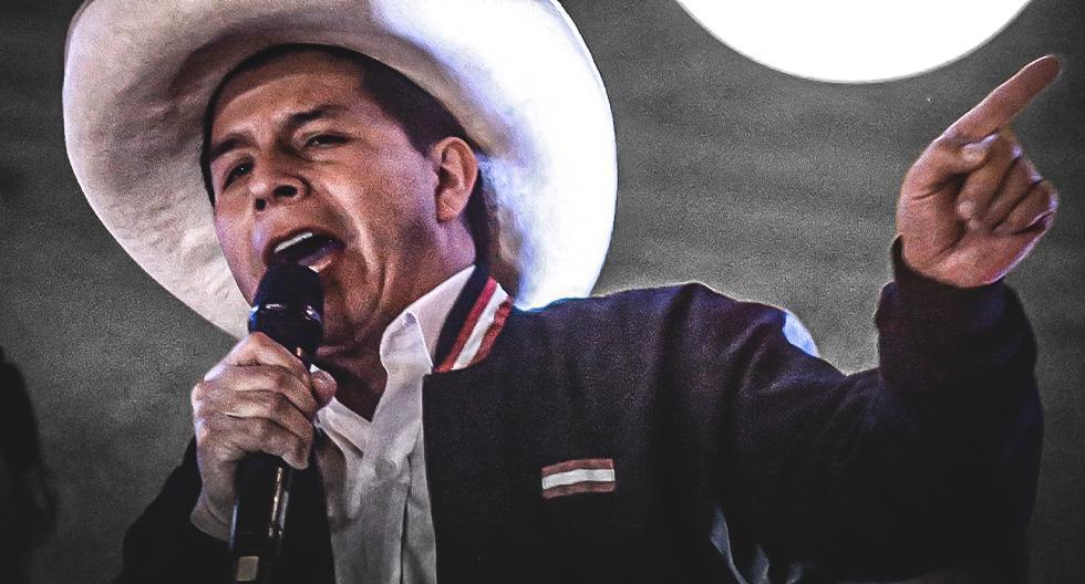 El presidente de la República, Pedro Castillo, tiene un círculo de confianza muy cercano entre los cajamarquinos. En el siguiente nivel está Vladimir Cerrón. (Archivo El Comercio)