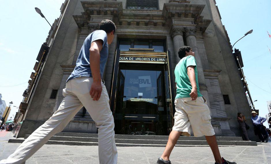 Las acciones de Southern Copper cayeron fuerte hoy debido a que la calificadora Morgan Stanley bajó la recomendación de sus títulos por acciones del gobierno mexicano. (Foto: ANDINA)