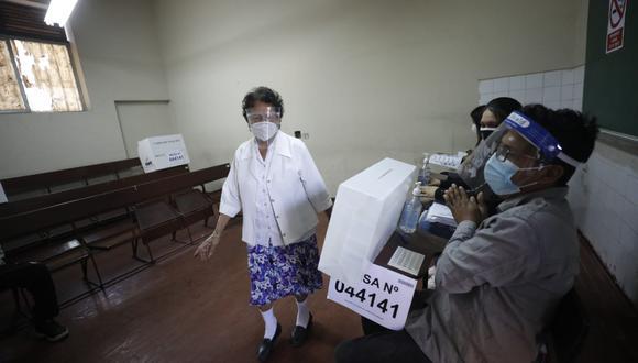 La Cancillería informó que los peruanos residentes en Venezuela, Chile, Paraguay y Aruba podrán participar de la segunda vuelta electoral. (Foto: GEC)