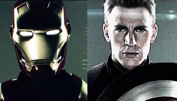 """""""Captain America: Civil War"""" este jueves llega el nuevo tráiler"""