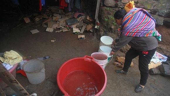 En Cajamarca, la pobreza extrema (más de 19%) es cinco veces mayor al promedio nacional (3,8%). (Foto referencial: Archivo El Comercio)