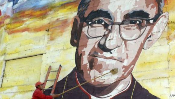 Romero, un mártir con mensaje vivo en un país plagado de muerte