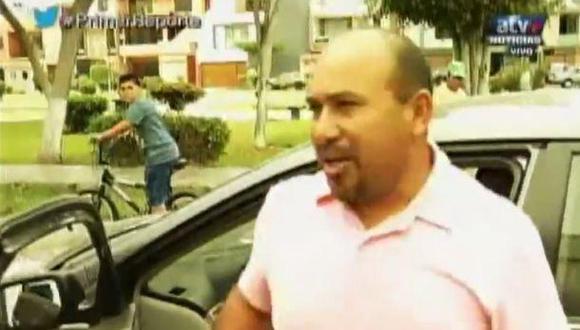 Niño maltratado en Bellavista: padre fue detenido por la PNP