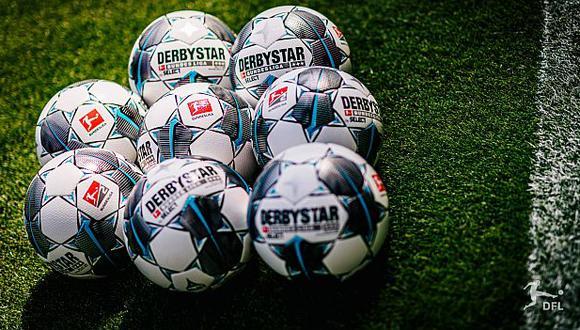 La Bundesliga 2019-20 se interrumpió en la jornada 25. (Foto: DFL)