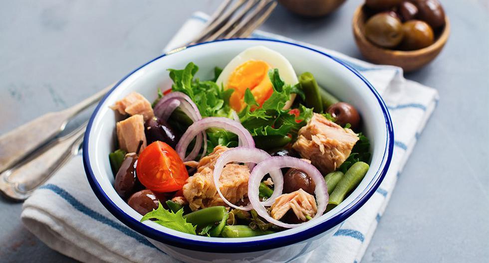 Lo importante es centrarse en proporcionar a nuestro organismo aquellos alimentos que favorezcan el esfuerzo energético prolongado.