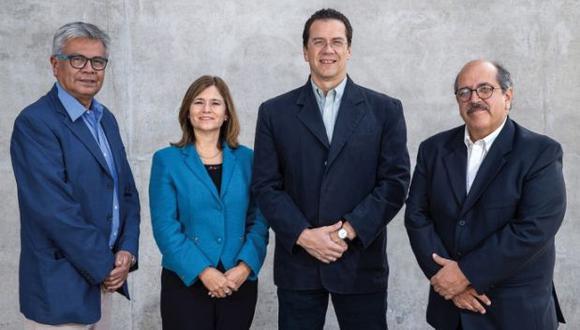 PUCP: resultados extraoficiales ponen a Carlos Garatea como nuevo rector