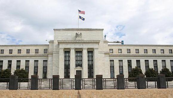 La FED mejoró las previsiones de crecimiento económico de Estados Unidos a 3.1% para este año, frente al 2.8% calculado en junio. (Foto: Reuters)