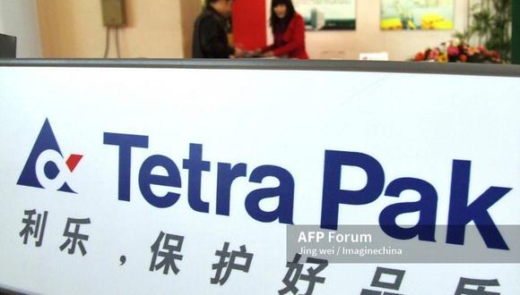 Hoy se venden US$137,000 millones de Tetra Pak patentados cada año. (Foto: AFP)
