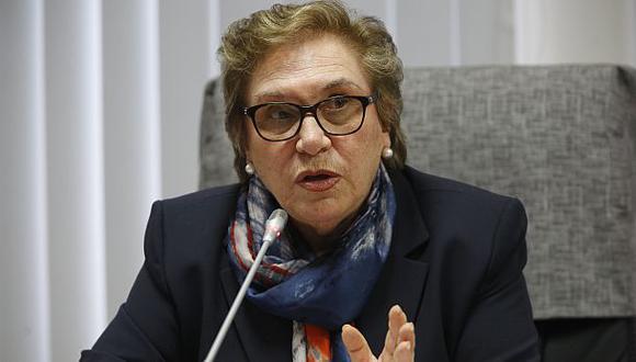 Loreto: ministra de la Mujer denunció a directora de albergue