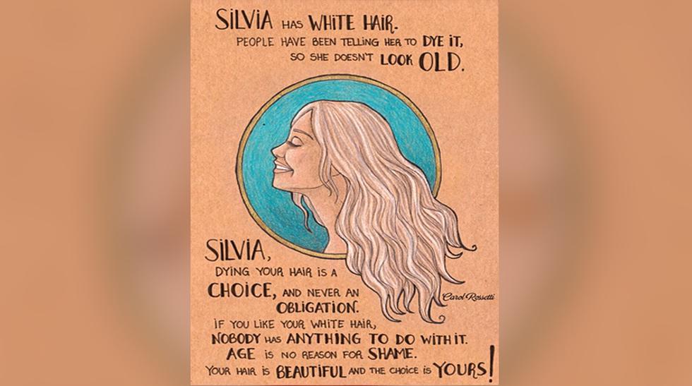 No te afeites: Mira esta campaña sobre los prejuicios femeninos - 2