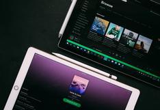 Spotify ahora permite descargar discos completos para escuchar sin conexión