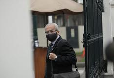 Subcomisión de Acusaciones Constitucionales no alcanzó quórum para votar denuncia contra Pedro Chávarry
