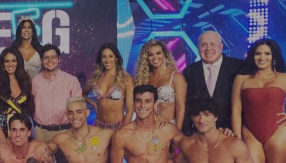 América Televisión emitirá programas de entretenimiento grabados para respetar cuarentena (Foto: Instagram)