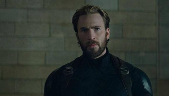 """Chris Evans reveló que en """"Avengers: Endgame"""" se """"completa la historia"""" del Capitán América en el Universo Cinematográfico de Marvel. (Foto: Marvel)"""