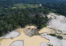 Madre de Dios: deforestación por minería ilegal crece en el Pariamanu y ya supera las 200 hectáreas