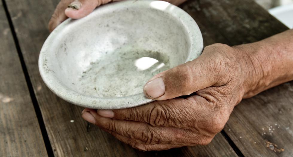 De acuerdo a la publicación, más de 90 millones de personas podrían caer en la pobreza extrema. (Foto: Shutterstock)
