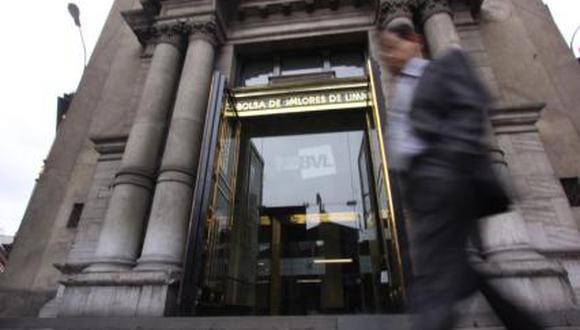 La bolsa limeña trabajará en la creación de un índice de acciones de empresas sostenibles el próximo año