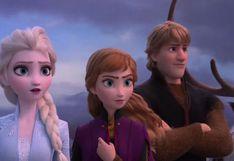 """""""Frozen 2"""" lidera la taquilla en Estados Unidos y Canadá"""