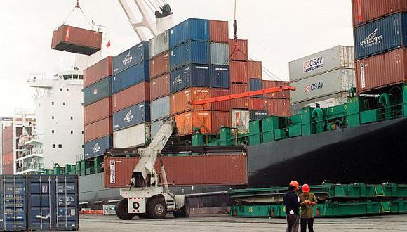 El comercio bilateral entre Perú y China aumentó un 15% al superar los US$20,000 millones entre enero y noviembre de 2018. (Foto: GEC)