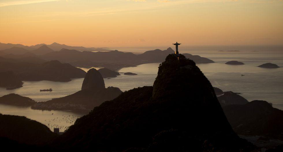 Río de Janeiro cumple 450 años: Las postales de esta maravilla - 6