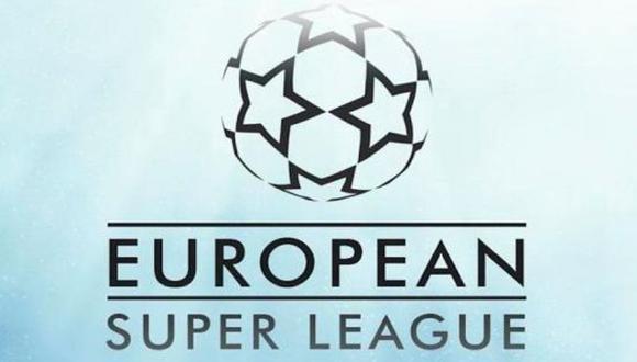 La Superliga Europea se anunció este domingo con Florentino Pérez como su primer presidente. (Foto: Twitter)