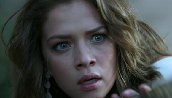 """Carolina Miranda interpreta a Elisa Lazcano en """"Quién mató a Sara"""" (Foto: Netflix)"""