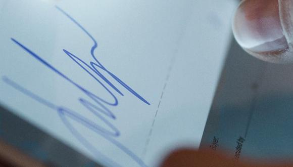 ¿Necesitas firmar documentos de manera digital? Usa estas aplicaciones. (Foto: GetSignEasy)