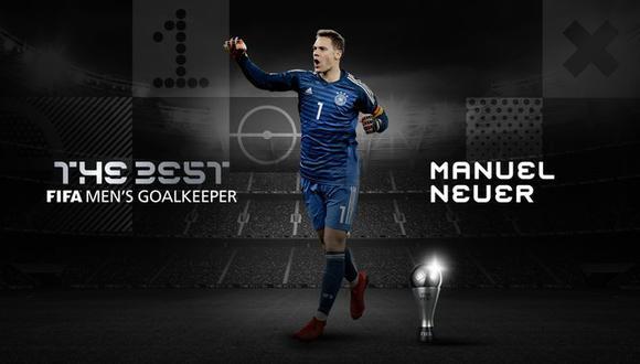 La gala se cerrará con la revelación del mejor jugador masculino de la temporada. Cristiano Ronaldo, Robert Lewandowski y Lionel Messi son los candidatos. (Foto: FIFA)