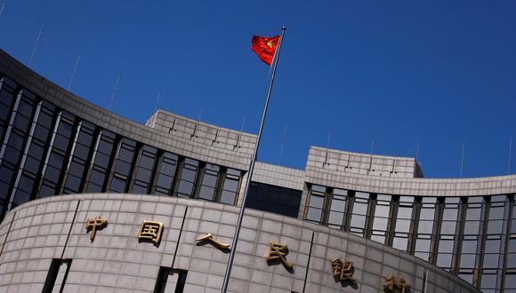 El Banco Popular de China ahora ha reducido los requerimientos de reservas siete veces desde principios de 2018. (Foto: Reuters)