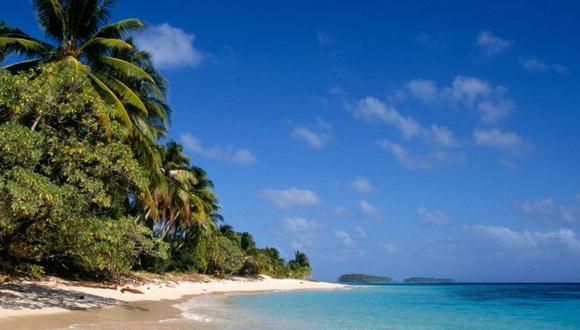 Las Islas Marshall han logrado hasta ahora mantener al virus lejos de sus orillas. (GETTY IMAGES)