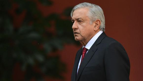 López Obrador desveló en un video el mes pasado que había enviado la misiva a la Casa Real española exigiendo una disculpa por los abusos cometidos en la conquista de México. (Foto: AFP)