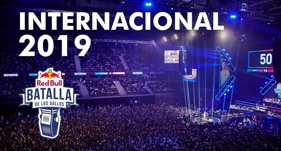 Los 16 de campeones son provenientes de América Latina, Estados Unidos y España, y se enfrentarán en un día catalogado como histórico (Foto: Red Bull)