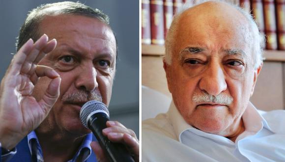 ¿Quién es Fethullah Gülen, el principal enemigo de Erdogan?