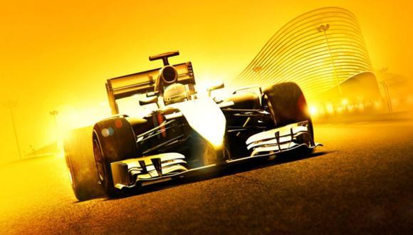 El circo de la F1 regresa a las consolas