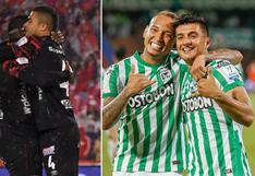 Ver Win Sports, sigue América de Cali vs. Atlético Nacional HOY por Liga BetPlay