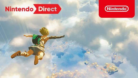 The Legend of Zelda Breath of the Wild 2 se estrena en 2022. (Imagen: Nintendo)