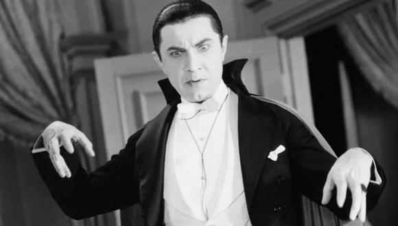 Drácula (1931) es uno de los grandes clásicos de terror de todos los tiempos. Por tiempo limitado, lo podrás ver en YouTube.  (Foto: Gettaonlineblog)