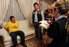 Callao: ¿Quién es Juan Sotomayor García y de qué se le acusa?