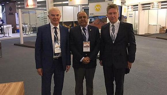 Perú será sede del XXVII Congreso Mundial de Minería en el 2024