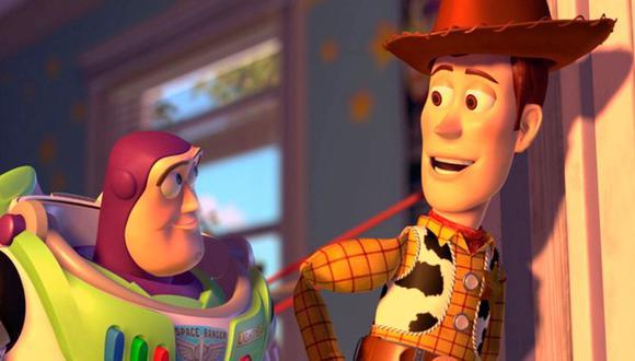 Al final de Toy Story 4 se ha incluido un tributo a dos personajes importantes de la película (Foto: Disney)