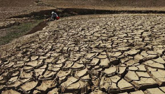 Lanzan nuevo sistema para detectar la sequía desde el espacio