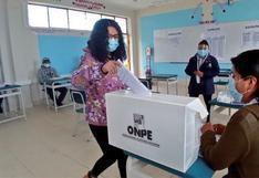 Resultados Tacna Elecciones 2021: Pedro Castillo encabeza votación en la región, según conteo de la ONPE