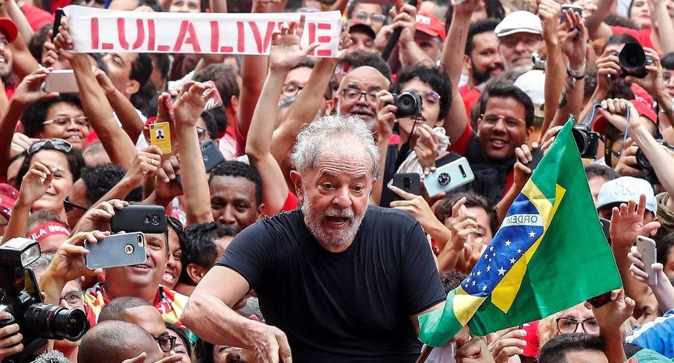 """""""En este momento, la política brasileña necesita sacudirse el personalismo que provoca una dependencia tóxica en uno o dos políticos. """""""