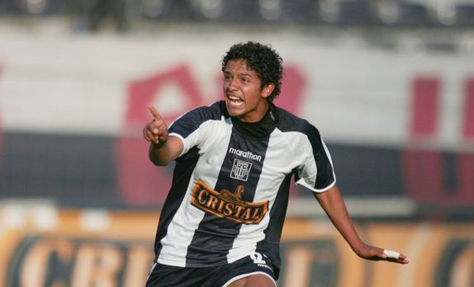 Reimond Manco tiene las puertas cerradas en Alianza Lima