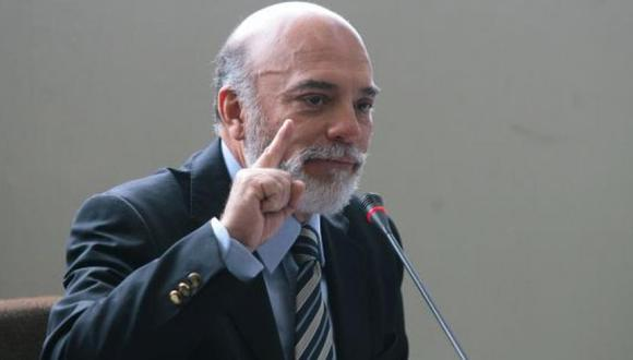 La Corte Superior de Justicia de Lima informó que la primera audiencia del juicio contra Rómulo León se llevará a cabo en el Cuarto Juzgado Penal Unipersonal desde las 11:30 a.m. (Foto: GEC)