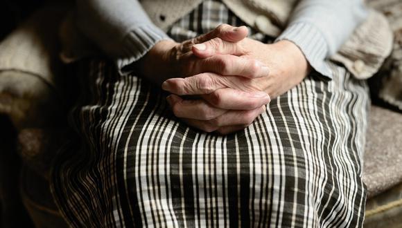 La paciente, quien ya se encuentra en su hogar, deberá reposar y seguir con su rehabilitación. (Foto referencial).