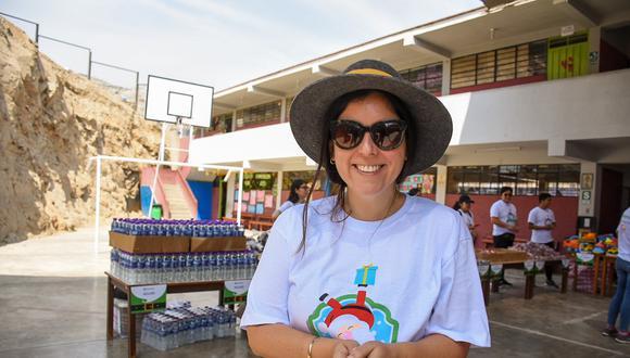 La organización benéfica Juguete Pendiente ha ayudado a más de 168 mil personas en el marco de la pandemia, con bienes, servicios y apoyo monetario. (Foto: Vanessa Vásquez/ Ronroneo de Luna)