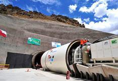 Proinversión aprobó la adenda 13 del proyecto Majes Siguas II, según Cáceres Llica