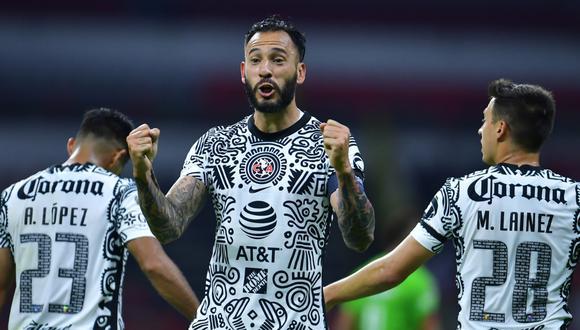 América enfrentó a Juárez por la Liga MX