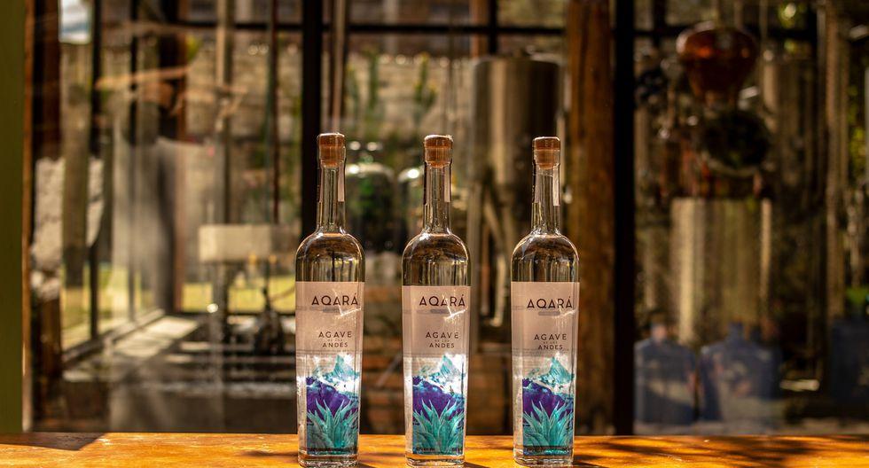 El perfil organoléptico del producto incluye olores de hierbas y arbustos andinos, y recrea sabores que evocan frutos madurados en su propia mata.